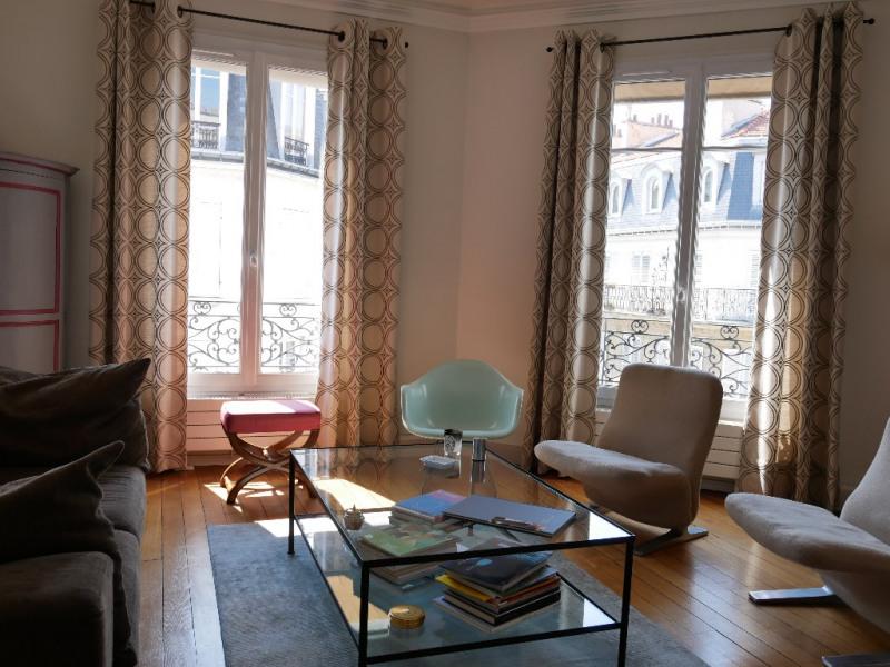 Location appartement Levallois perret 2800€ CC - Photo 2
