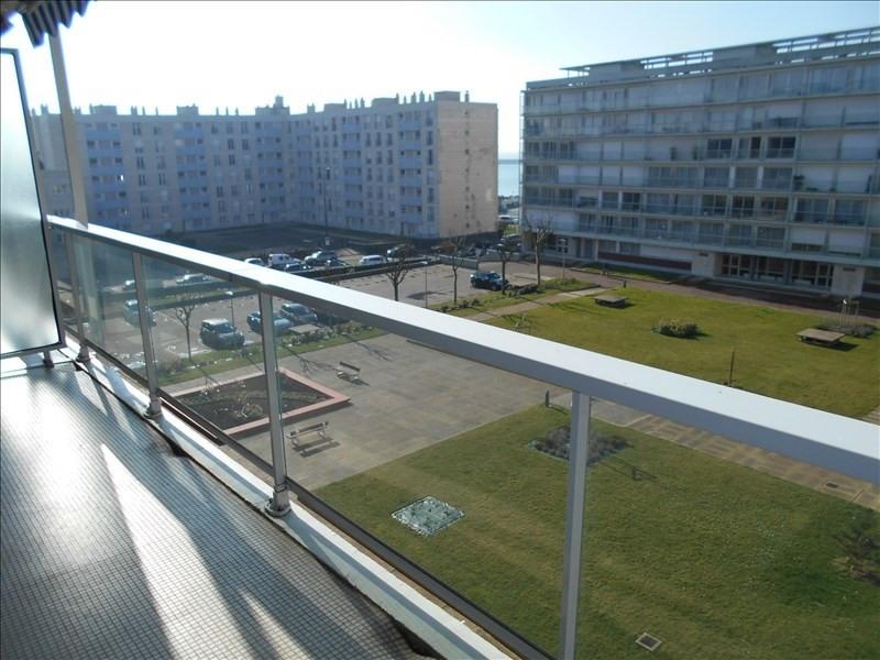 Sale apartment Le havre 278000€ - Picture 1