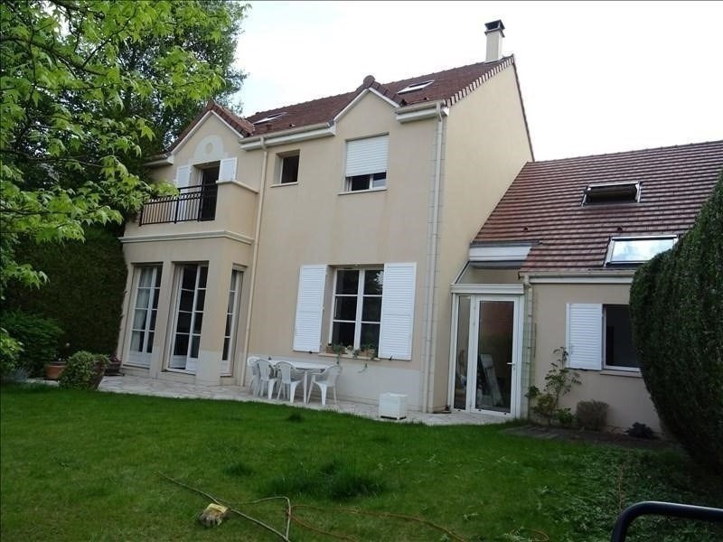 Sale house / villa Marly le roi 870 000€ - Picture 1