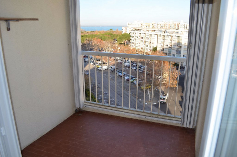 Vente appartement Carnon plage 122 000€ - Photo 4