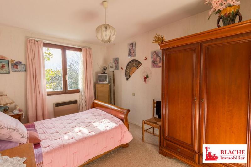 Sale house / villa Saulce sur rhone 246000€ - Picture 10