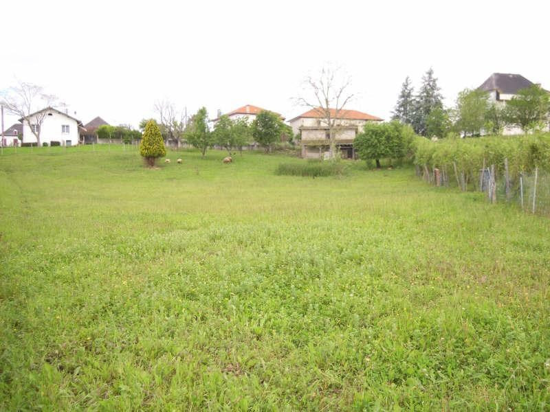 Vente terrain St palais 34 500€ - Photo 2