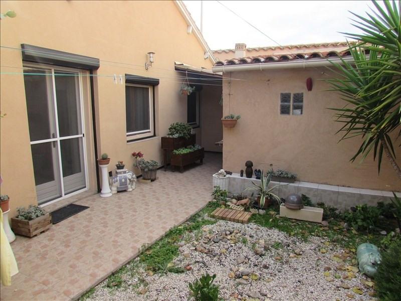 Sale house / villa Beziers 128000€ - Picture 1