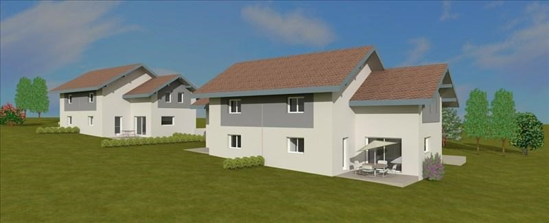 Vente maison / villa Sevrier 418000€ - Photo 1