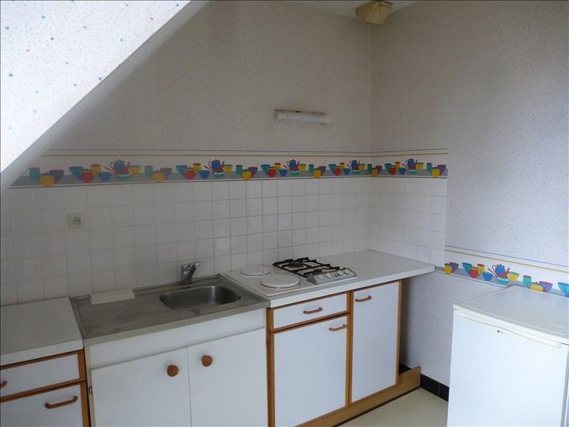 Rental apartment St brieuc 355€ CC - Picture 3
