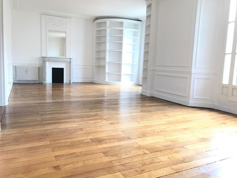 Rental apartment Neuilly sur seine 3734€ CC - Picture 2