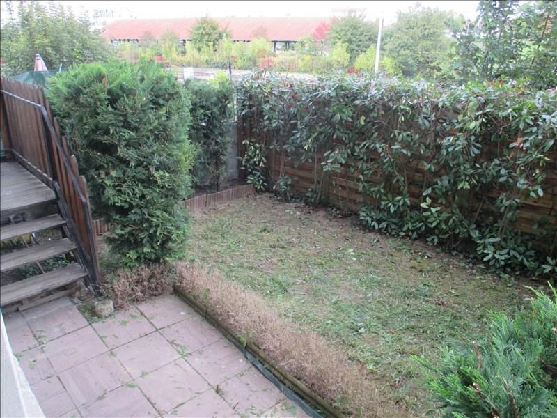 Vente appartement Troyes 92000€ - Photo 5
