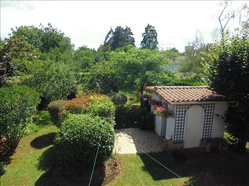 Vente maison / villa Poitiers 252000€ -  7