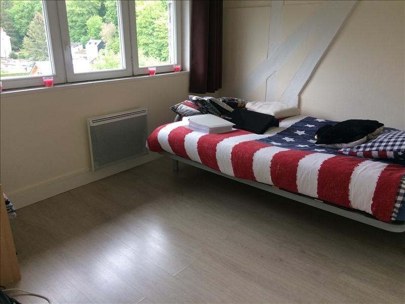 Location appartement Lisieux 329€ CC - Photo 2
