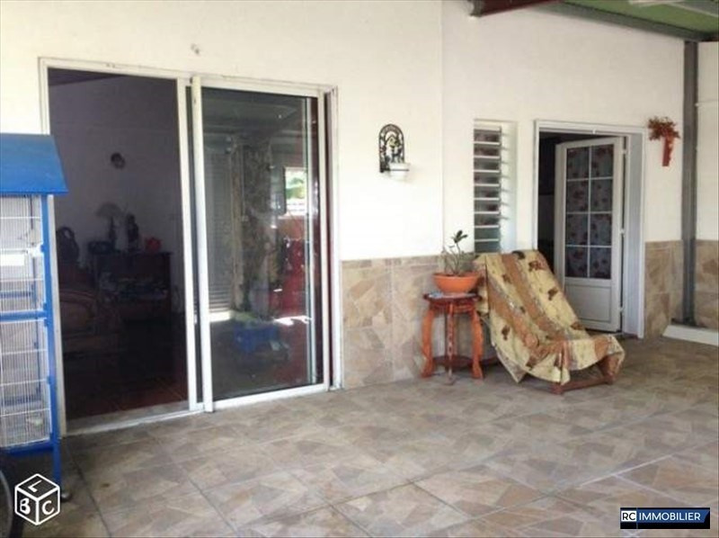 Vente maison / villa St benoit 135 000€ - Photo 1