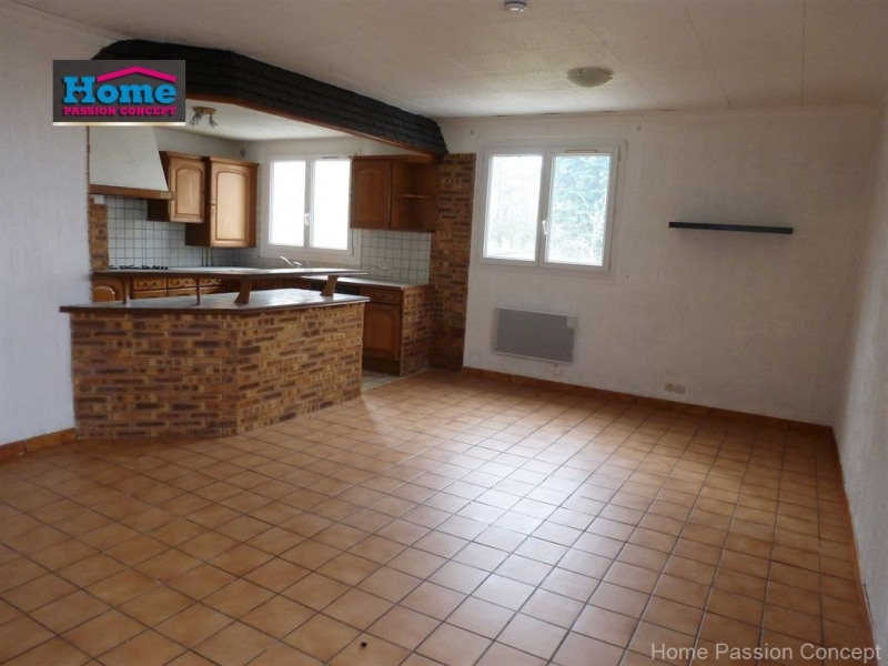 Sale apartment Sartrouville 179 000€ - Picture 2