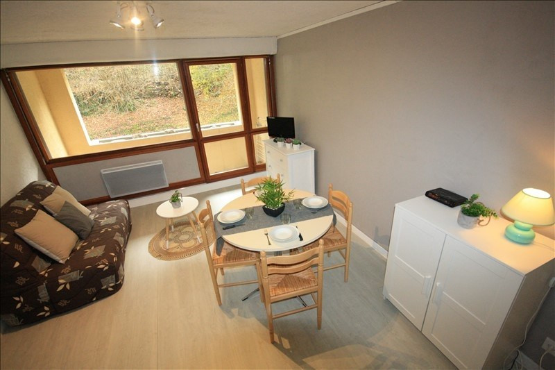 Vente appartement St lary soulan 96000€ - Photo 1