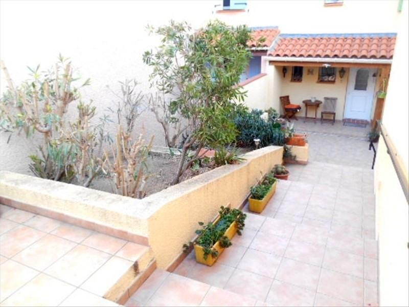 Vente maison / villa Port vendres 325000€ - Photo 4
