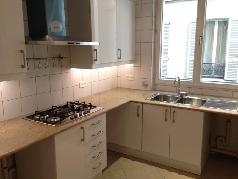 Rental apartment Paris 15ème 5000€ CC - Picture 5