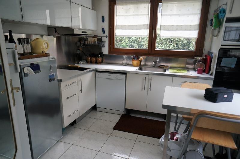 Deluxe sale apartment Antony 750000€ - Picture 5