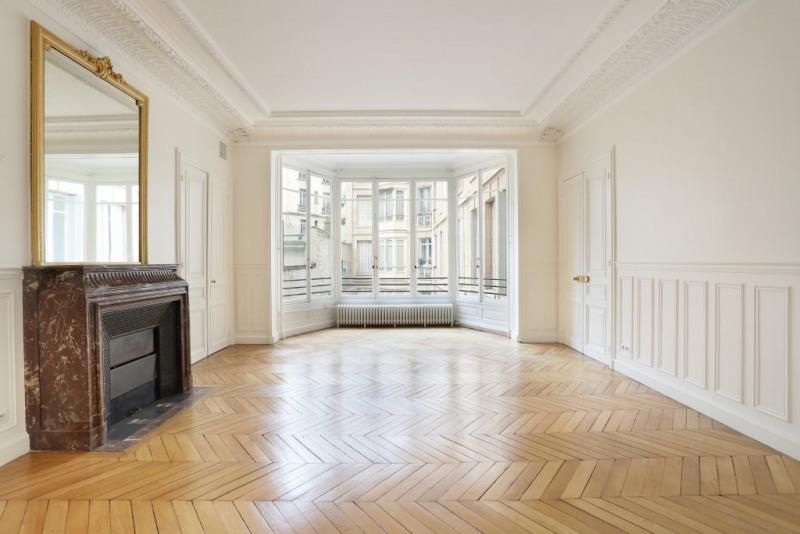 Aрендa квартирa Paris 17ème 6290€ CC - Фото 5