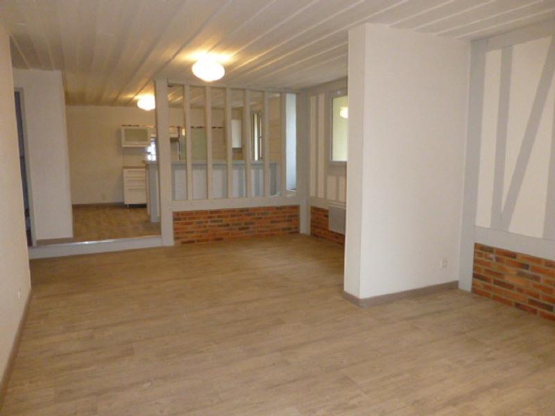 Appartement 3 pièces Bernay