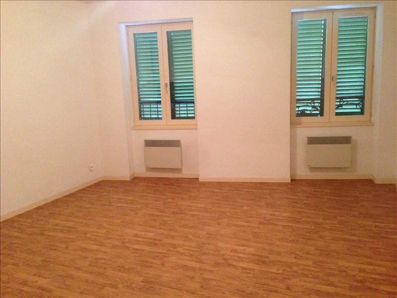 Location appartement Roanne 269€ CC - Photo 1