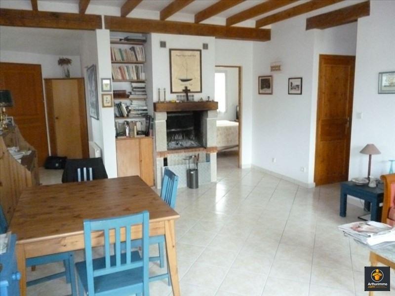 Produit d'investissement maison / villa Le bono 211000€ - Photo 2