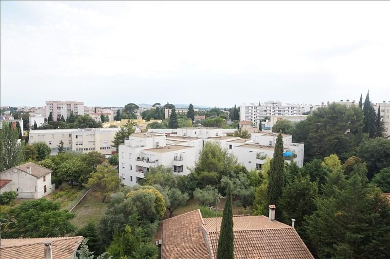 Alquiler  apartamento Montpellier 997€ CC - Fotografía 4