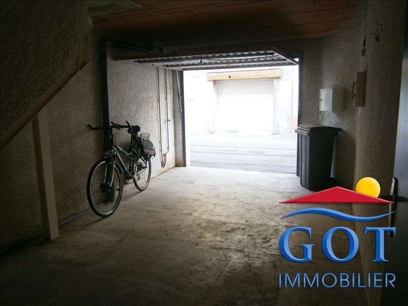 Location appartement Claira 550€ CC - Photo 4