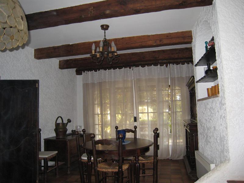 Vacation rental house / villa Cavaliere le lavandou 800€ - Picture 4