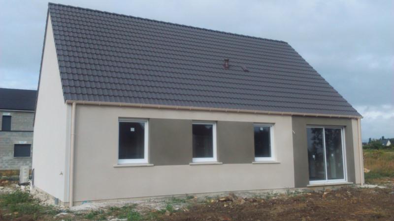 Maison  5 pièces + Terrain 875 m² Saint-Aubin-sur-Gaillon par Maisons PHENIX Evreux
