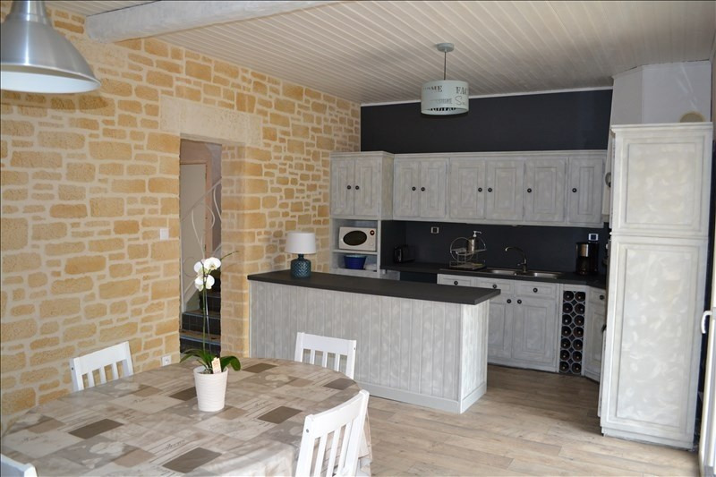 Vente maison / villa Bouguenais 234300€ - Photo 2