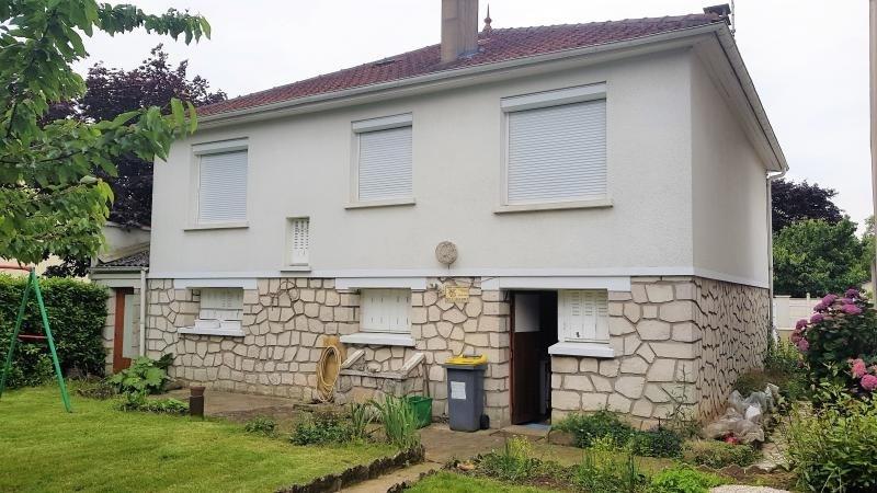 Sale house / villa Ormesson sur marne 395000€ - Picture 8