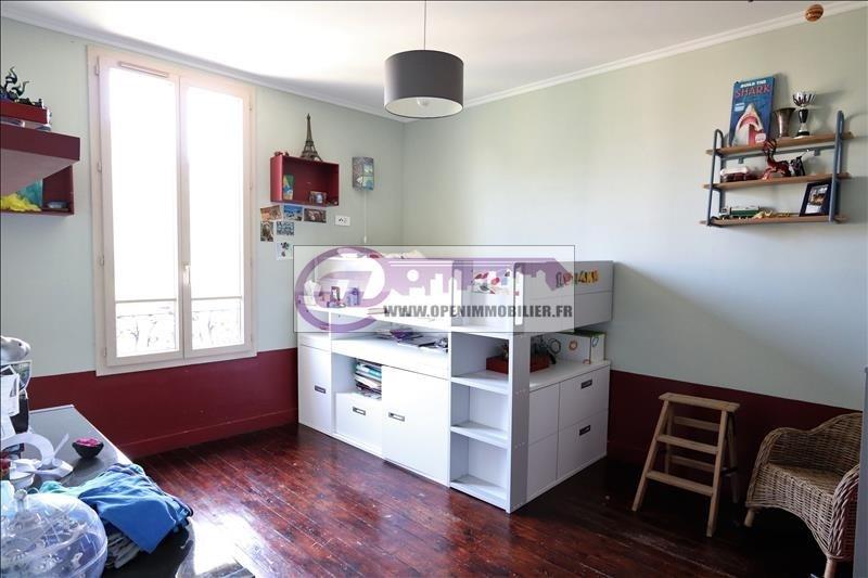 Sale house / villa Enghien les bains 580000€ - Picture 9