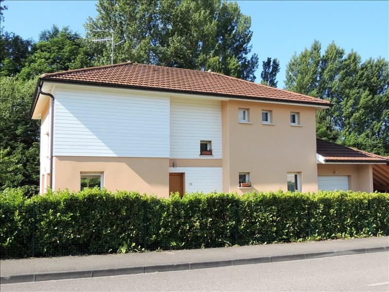 Vente maison / villa Ornex 670000€ - Photo 8