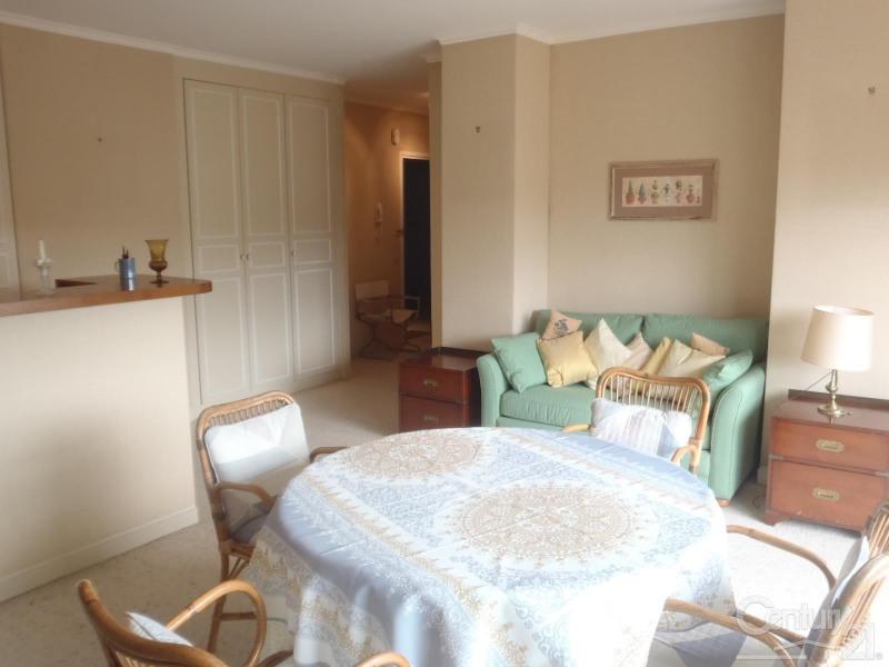 Venta  apartamento Deauville 414000€ - Fotografía 4