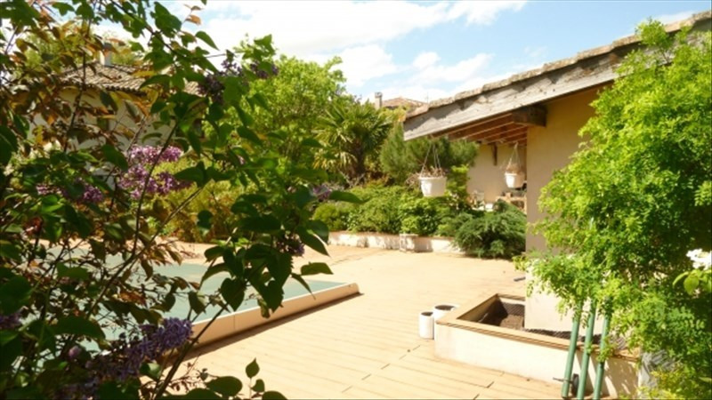 Deluxe sale house / villa Ars sur formans 740 000€ - Picture 4
