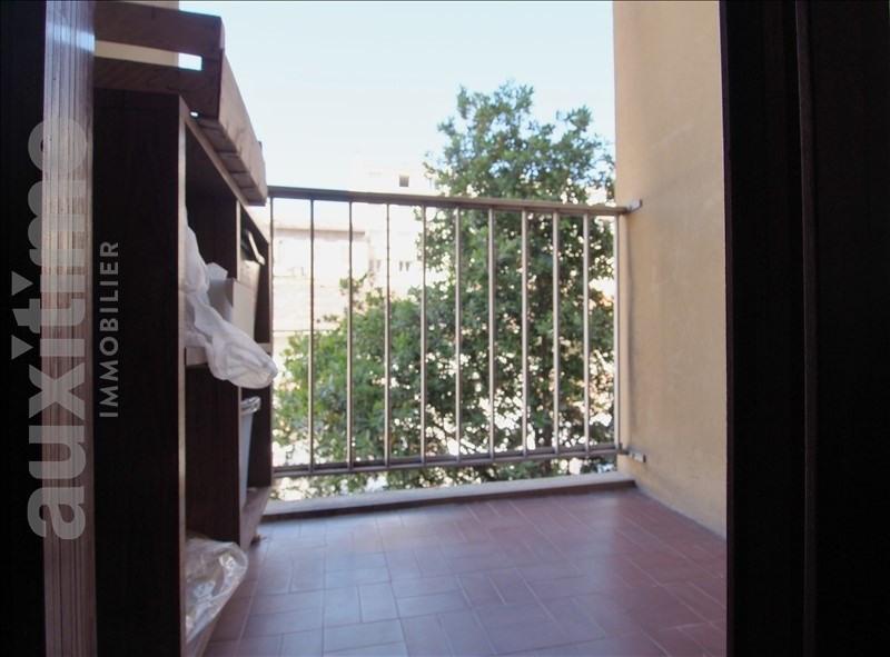 Sale apartment Marseille 2ème 110000€ - Picture 3