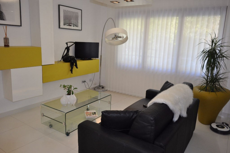 Vente appartement Villefranche sur mer 225 000€ - Photo 3
