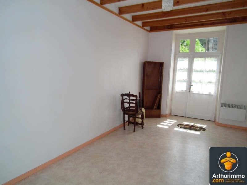 Sale house / villa Matha 211000€ - Picture 14