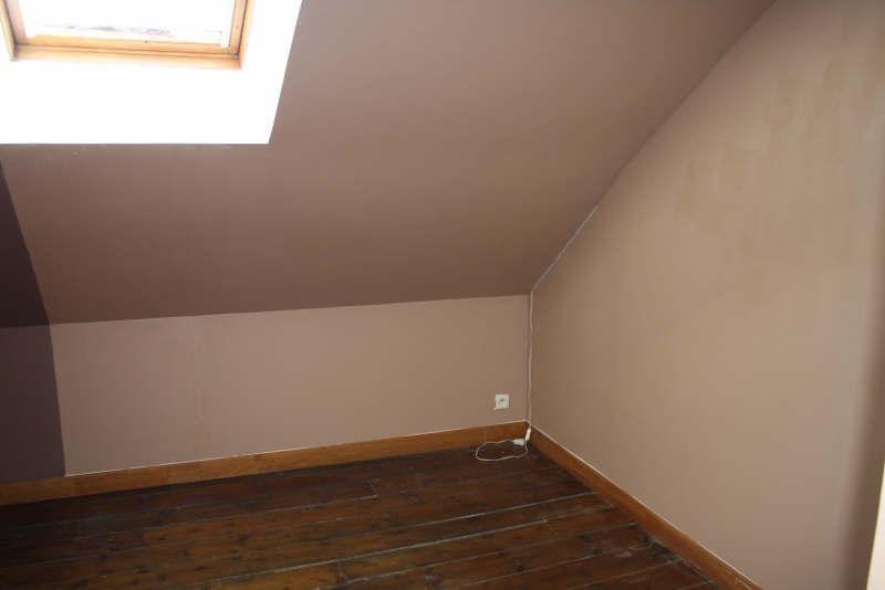 Sale house / villa Hirson 117100€ - Picture 8
