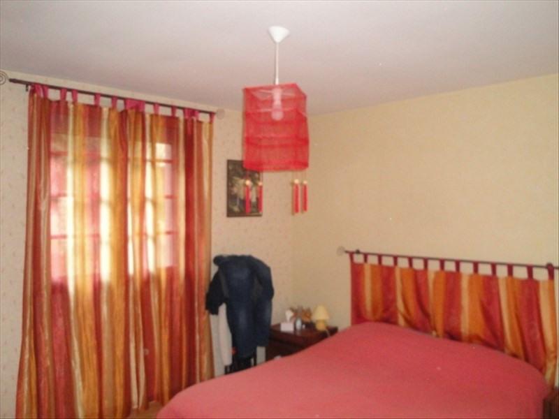 Vente maison / villa Azay le brule 189000€ - Photo 4