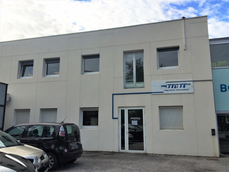 Location bureau Seyssinet-pariset 21600€ CC - Photo 1