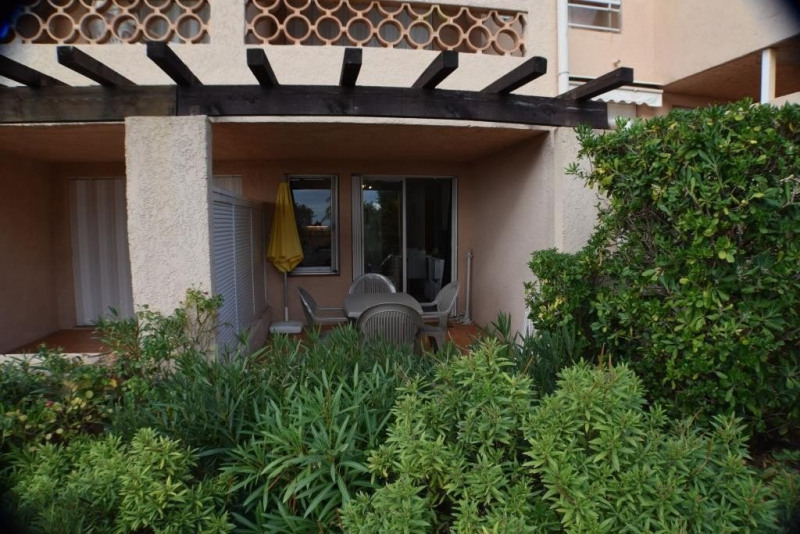 Vente appartement Ste maxime 157 000€ - Photo 8