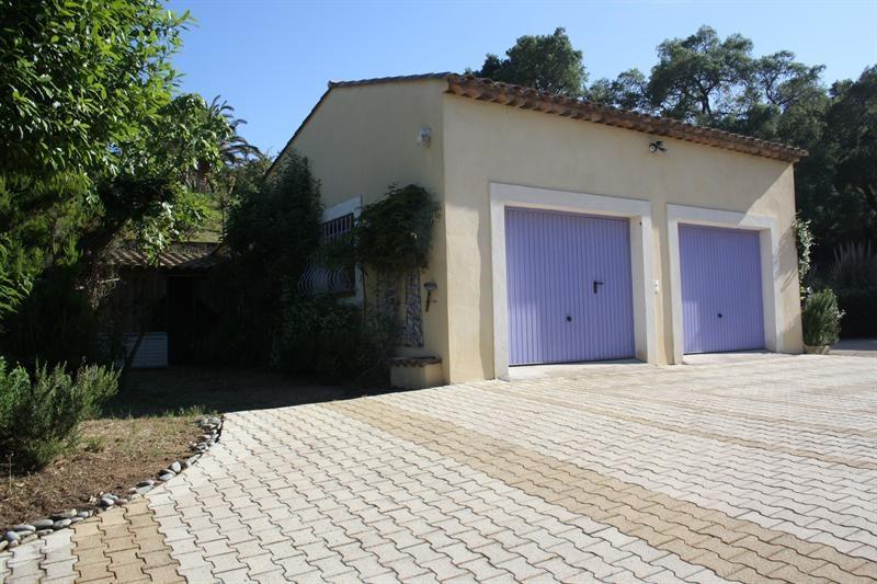 Sale house / villa Les issambres 835000€ - Picture 16