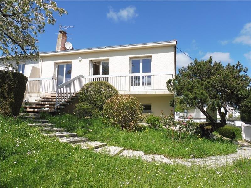 Vente maison / villa La roche sur yon 149000€ - Photo 1