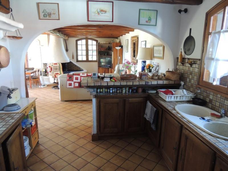 Sale house / villa Saint augustin 399000€ - Picture 6