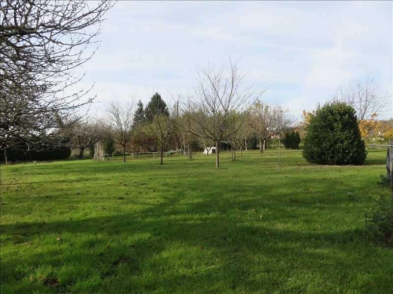 Vente maison / villa Montpon menesterol 249100€ - Photo 2