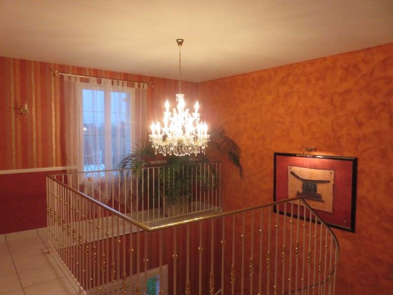 Venta  casa Fresnay sur sarthe 326000€ - Fotografía 10
