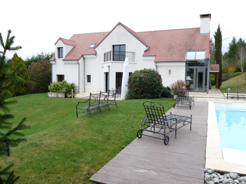 Vente maison / villa Saint-nom-la-bretèche 1350000€ - Photo 1