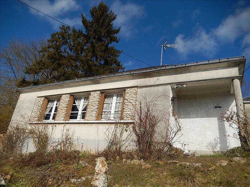 Verkoop  huis Nogent le roi 152600€ - Foto 1