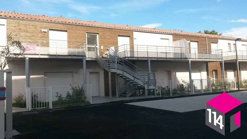 Vente appartement Baillargues 193 700€ - Photo 1