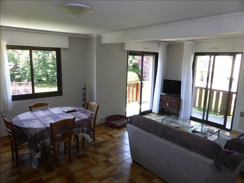 Vente appartement Prevessin-moens 298 000€ - Photo 3