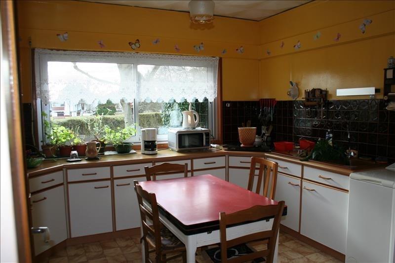 Sale house / villa Vendome 81000€ - Picture 2
